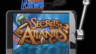 Der Secrets of Atlantis Slot
