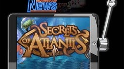 Der Secrets of Atlantis Slot