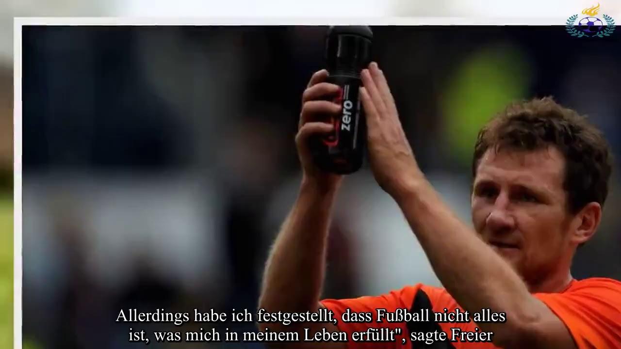 2 Liga Paul Freier Lost Beim Vfl Bochum Vertrag Als U16