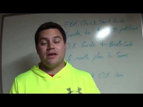 October Coaching Program - Get 2 Profitable Online Arbitrage Items And Make $10,000