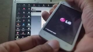 Atualização de software via LG Mobile Support Tool, como atualizar qualquer celular LG