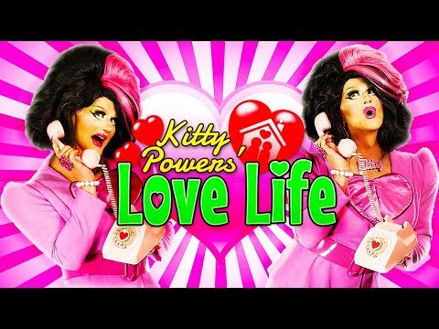 WE'RE GETTING MARRIED!! 💒💕 Kitty Powers' Love Life (Ep 1) 💒💕