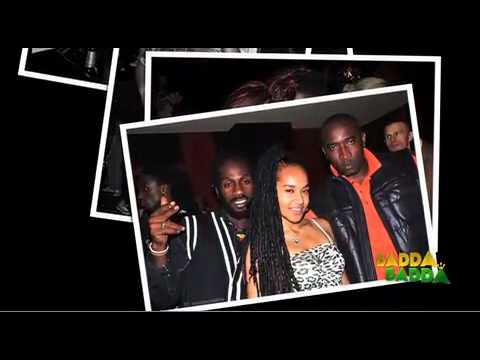 PART 4 - LIVE RECORDING --�A BADDA ft. POW POW Movement -- 16.09.2011