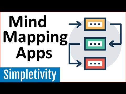 3 Mind Mapping Tools You Should Try Right Now! (Software)
