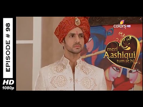 Image result for meri aashiqui tumse hi episode 98