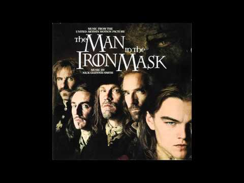 The Man In The Iron Mask Soundtrack - Surrounded [High Quality / HD / HQ]