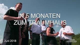 Best-of – Olympiasieger Fabian Hambüchen baut ein KAMPA Haus Video