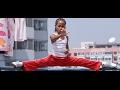 El karate kid entrenamiento Jackie Chan y Jaden Smith 2010