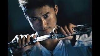 Phim hành động võ thuật Ngô Kinh  LUẬT GIANG HỒ