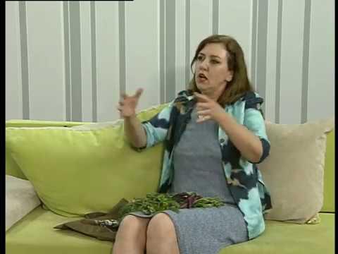 Ранок-панок. Марія Пахолок. Як правильно збирати та використовувати трави