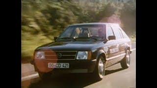 Autotest 1980 - Opel Kadett D