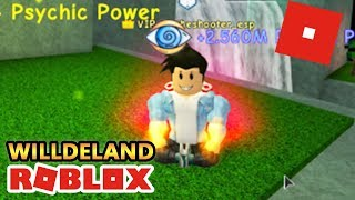#WILLDELAND - SOMETHING THREATENS THE WORLD OF ROBLOX - ROBLOX SERIES EPISODE #3