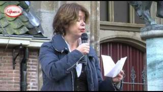 Nederland Schreeuwt om Cultuur in Amersfoort