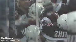 2000 Stanley Cup Playoff Overtime Goals