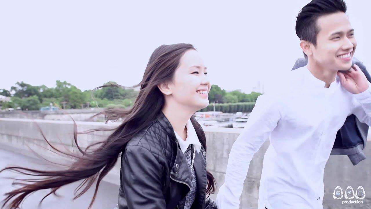 Download I Belong To You Bae - HUI [Official MV]