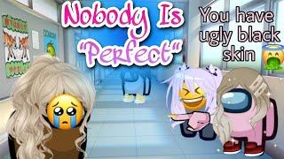 • Nobody Is Perfect • Sad Love Story - Among Us