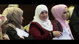 UN Women Karak Kick-Start Workshop
