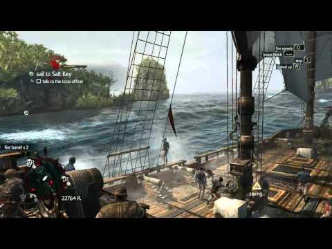 Ship Hunter Oh no: Aasassin Creed Blackflag