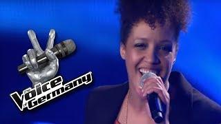 Jennifer Hudson I Love You I Do Charleen White The Voice of Germany 2017 Blind Audition.mp3
