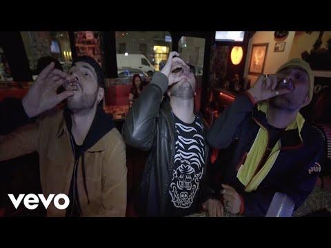Pepito Rella - Shot (feat. Warez)