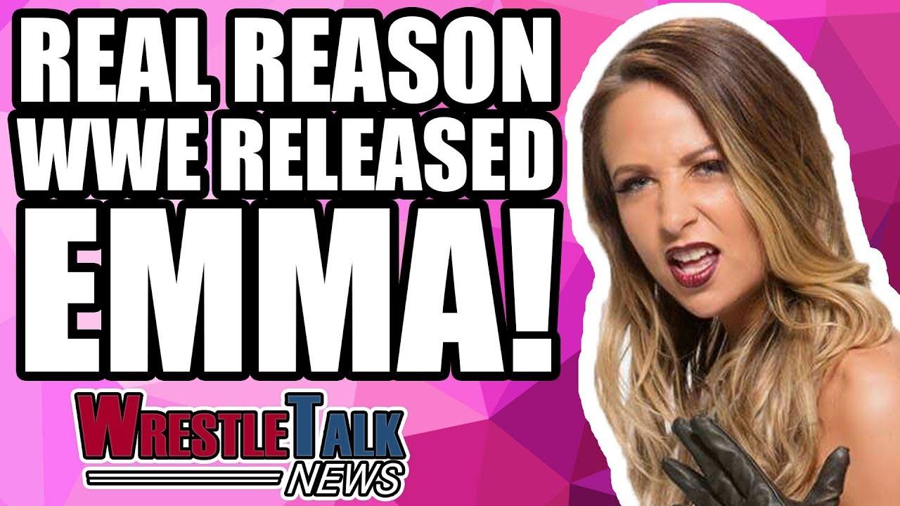 neville-leaving-wwe-update-real-reason-wwe-released-emma-wrestletalk-news-nov-2017