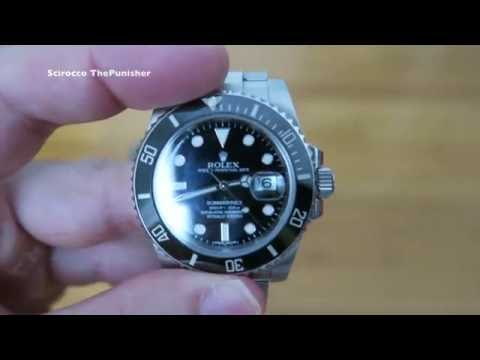 a72478e7c33 Ever Wondered Why a Rolex is so Expensive? Watch This