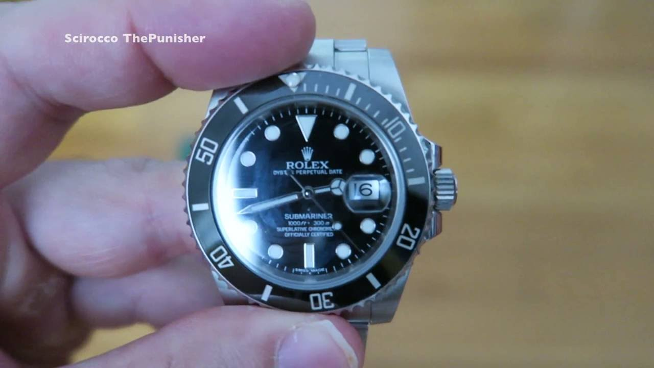 Why Rolex Watches Are So Expensive