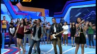 "Agus Hafi ""Rude"" by Magic! - dahSyat 09 Oktober 2014"