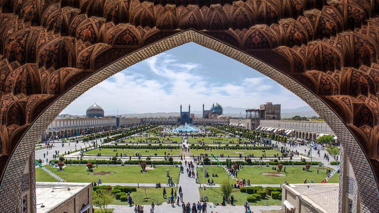 Kết quả hình ảnh cho Isfahan