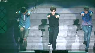 Download Lee Jong Suk New Face Dance