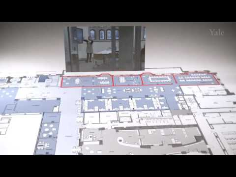Designing Yale's Center for Teaching and Learning