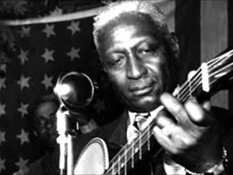 Leadbelly-Packin' Trunk Blues