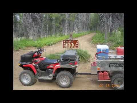 2014 Idaho ATV Loop