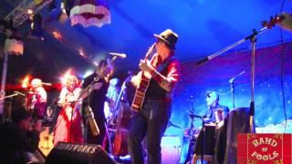 Band Of Fools at Maui Waui Masquerade Ball June 2014