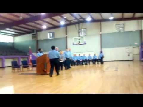 Jayces graduation