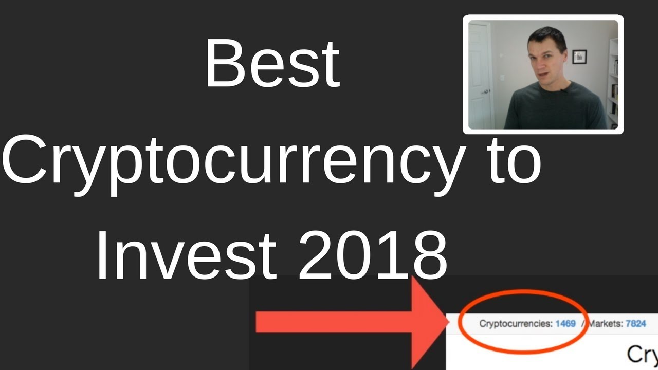best cryptocurrency to buy now