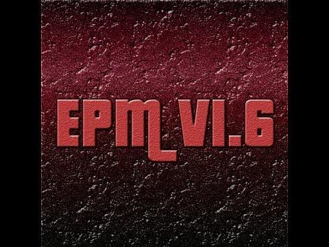 EPM V1.6 For GTA 4