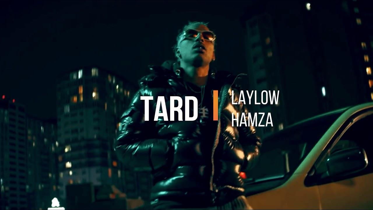 """Tard"" Hamza X Laylow Flute Type Beat 2020"