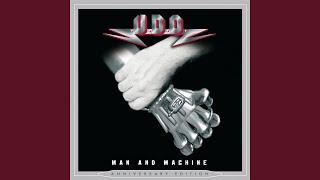 Man and Machine mp3