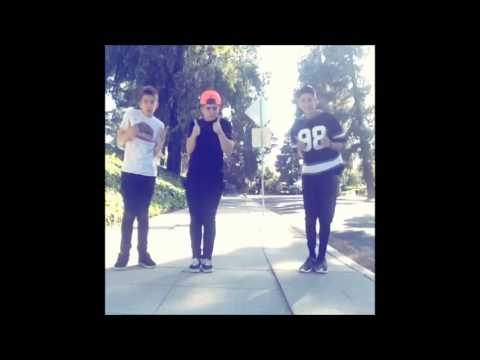 Madison, Mikey, Jason (To Be One) ALL VINES