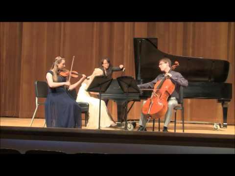 Piano Trio No. 4 in E Minor, Op. 90