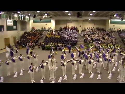 FIU Band Exhibition - Fight Song (Go FIU)