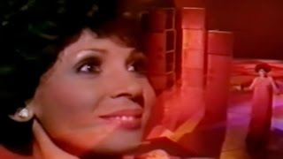 S Bassey - Light My Fire - J Nash - I Can See Clearly Now - What A Wonderful World (1976 Show #5)