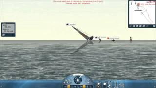 Sail Simulator 5 RIB