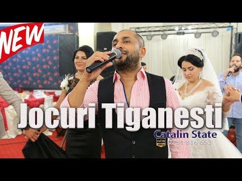 Monica Lupsa , Cele Mai Noi Jocuri Tiganesti - Show - Nunta Iovanca & Claudiu