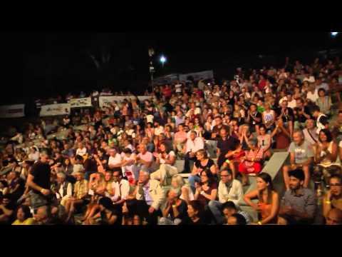 23/07/15 Porreta Soul Festival - Osaka Monaurail
