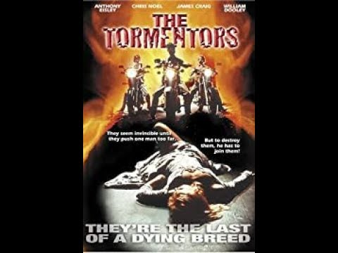 '' the tormentors '' - official film trailer - 1971.