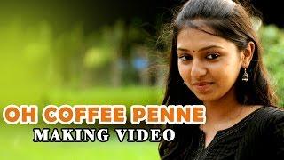 Kuzhambi - Oh Coffee Penne Making Video
