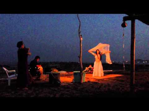 NOEL Bellydance [AHWAK] in Chikura Beach