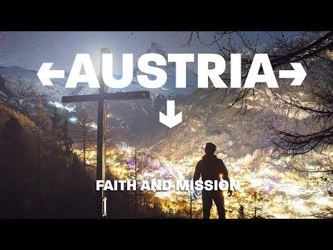 Austria - Faith and Mission
